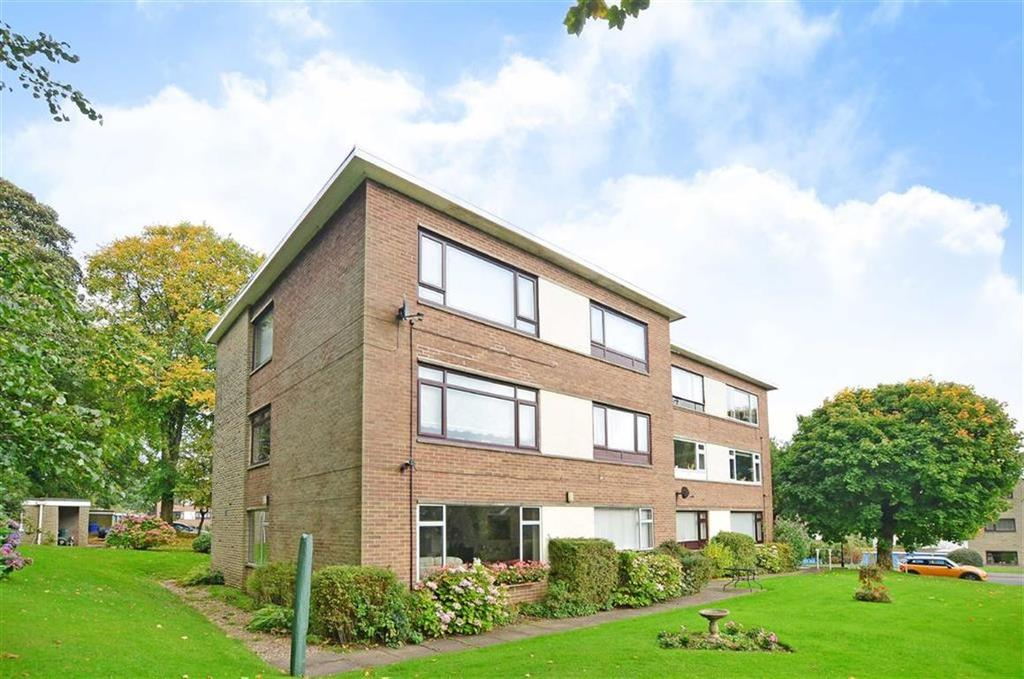 2 Bedrooms Flat for sale in Flat 3, Balmoral Court, Hill Turrets Close, Sheffield, S11