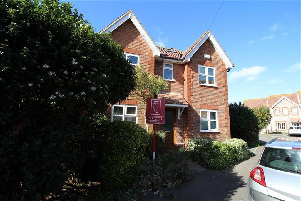 5 Bedrooms Detached House for sale in Wayfield Close, Hove, East Sussex