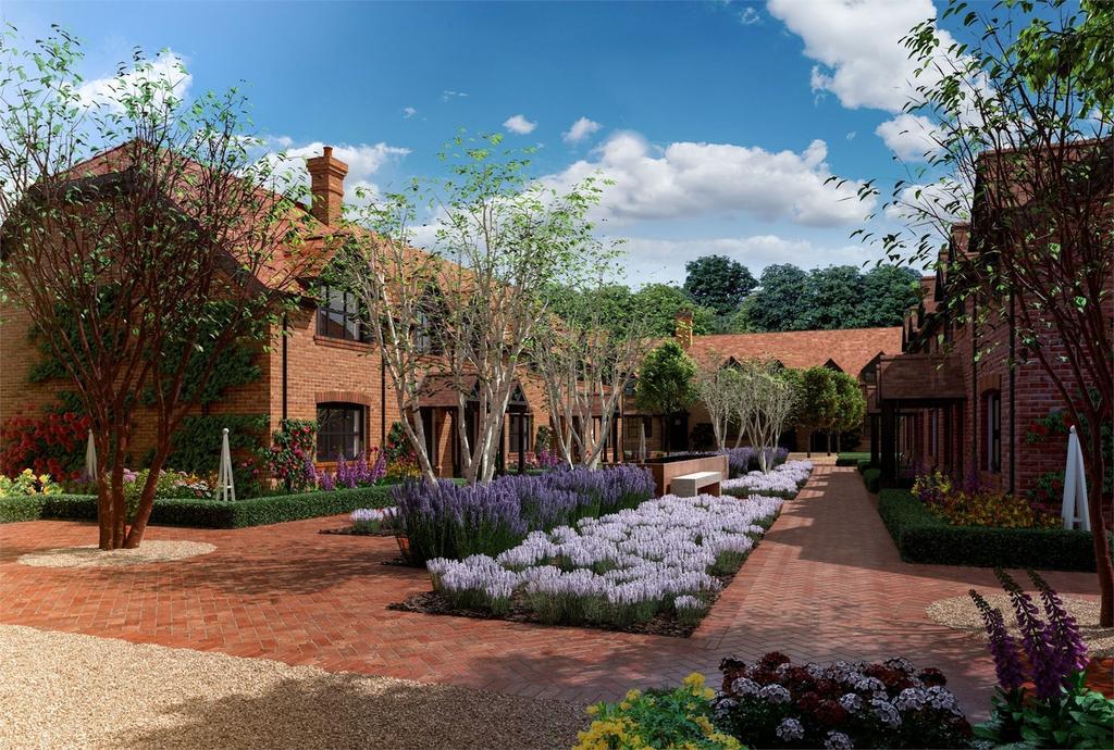 3 Bedrooms Cottage House for sale in Stanbridge Lane, Awbridge, Romsey, Hampshire