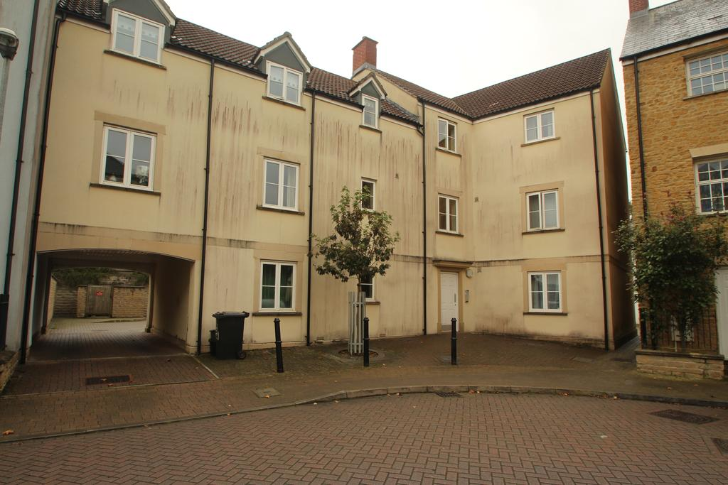 2 Bedrooms Apartment Flat for sale in Summerleaze Park