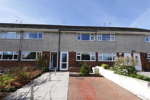2 bedroom terraced house to rent - Uplands Crescent, Llandough