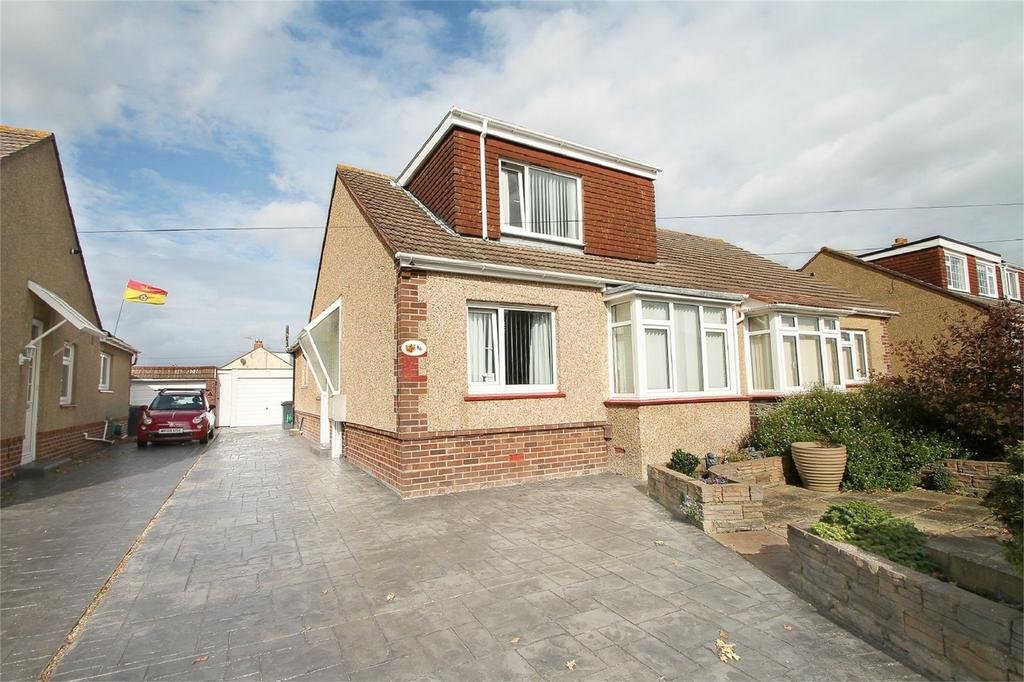 3 Bedrooms Semi Detached House for sale in Pump Lane, Gosport, Hampshire