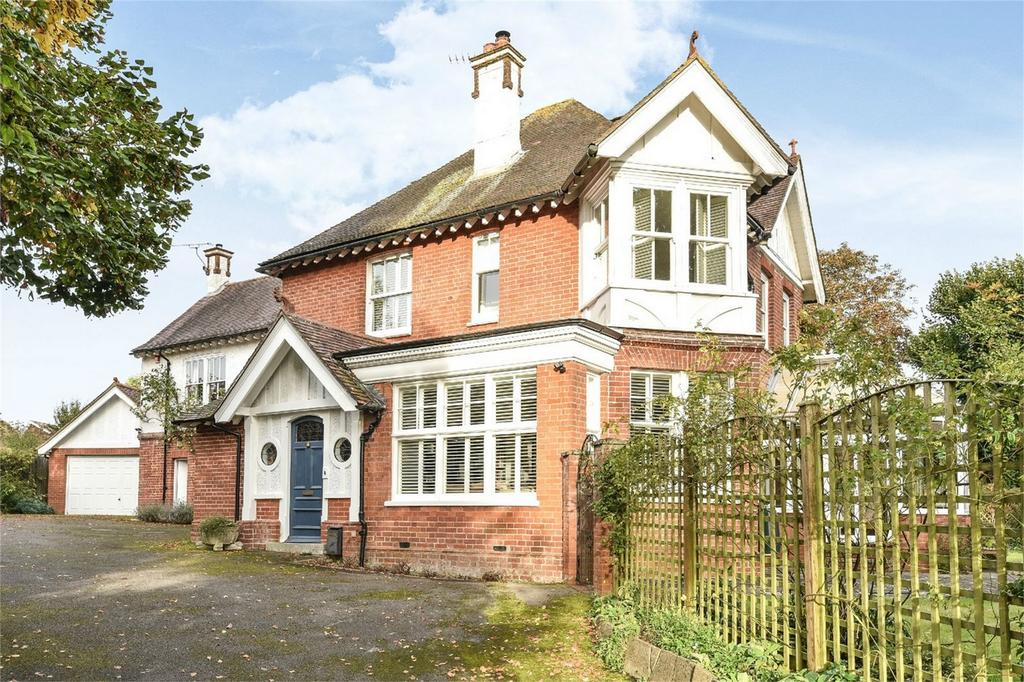 6 Bedrooms Detached House for sale in Alresford, Hampshire