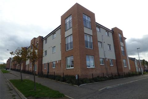 2 bedroom flat to rent - 38/8 Milligan Drive, Edinburgh, EH16