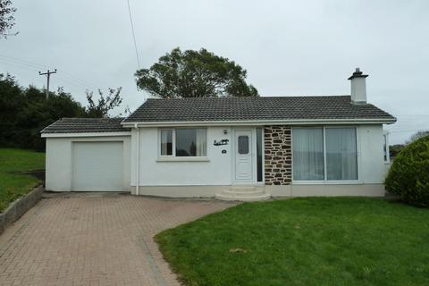 2 bedroom detached bungalow to rent - High View Crescent, Blackwater, Truro, Cornwall, TR4
