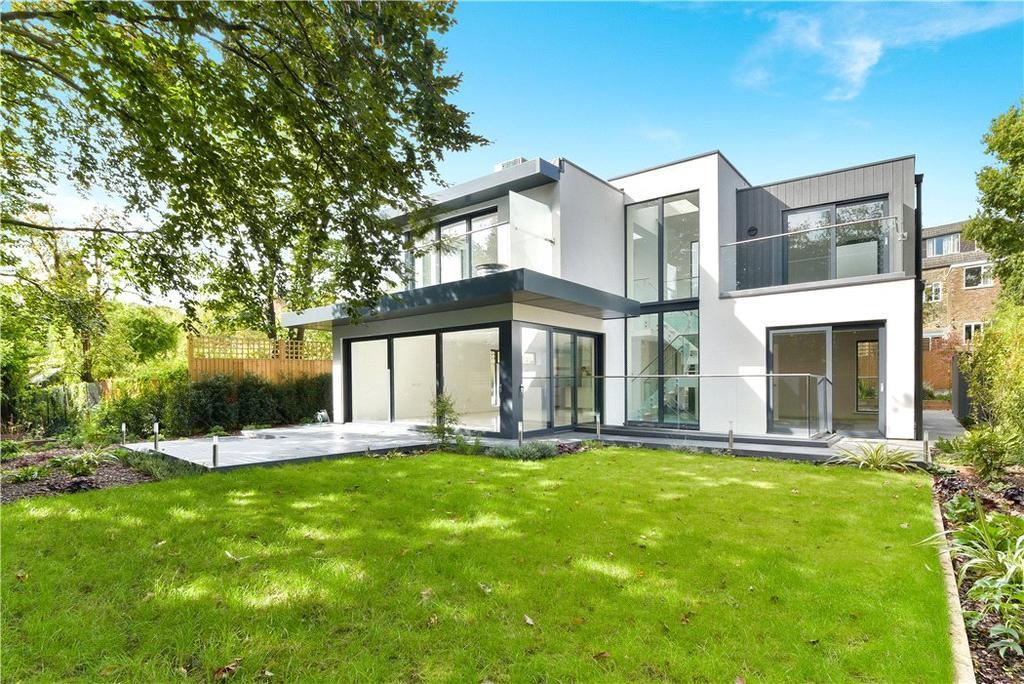 6 Bedrooms Residential Development Commercial for sale in Stapleton Hall Road, Crouch End, London, N4