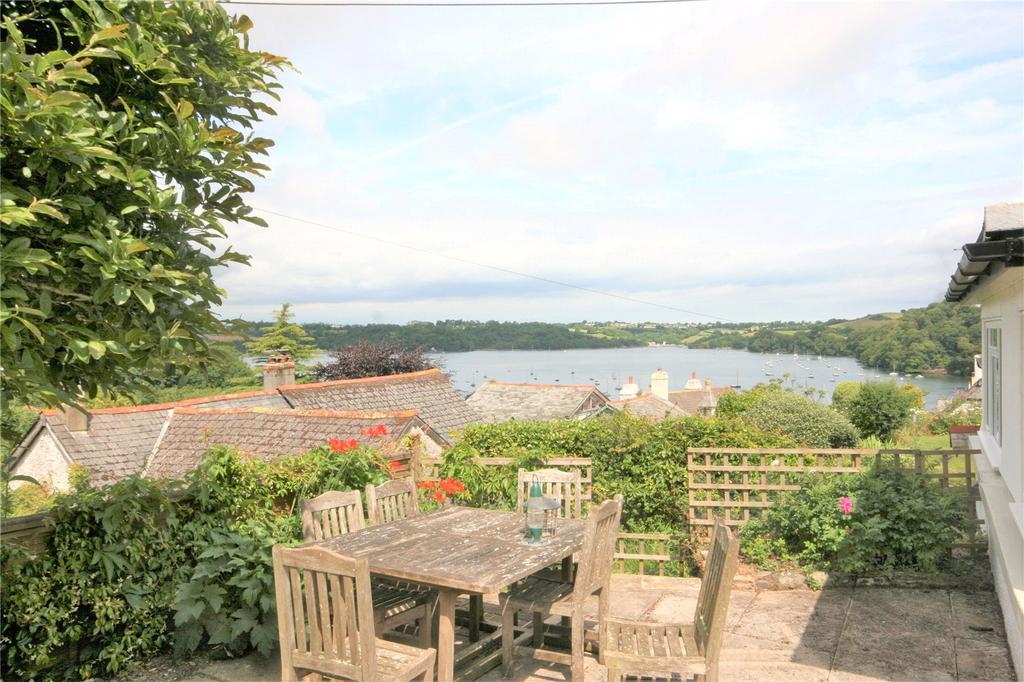 3 Bedrooms Semi Detached House for sale in Manor Street, Dittisham, Dartmouth, TQ6