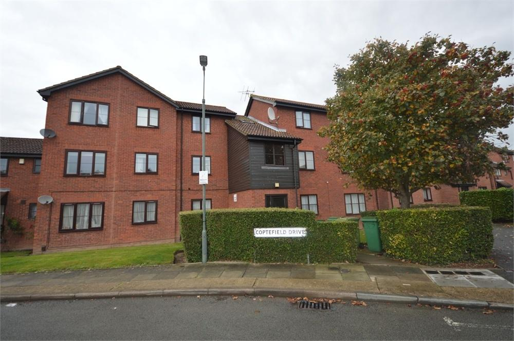 1 Bedroom Flat for sale in Coptefield Drive, Belvedere
