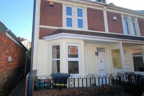 3 bedroom end of terrace house to rent - Foxcote Road, Ashton, Bristol