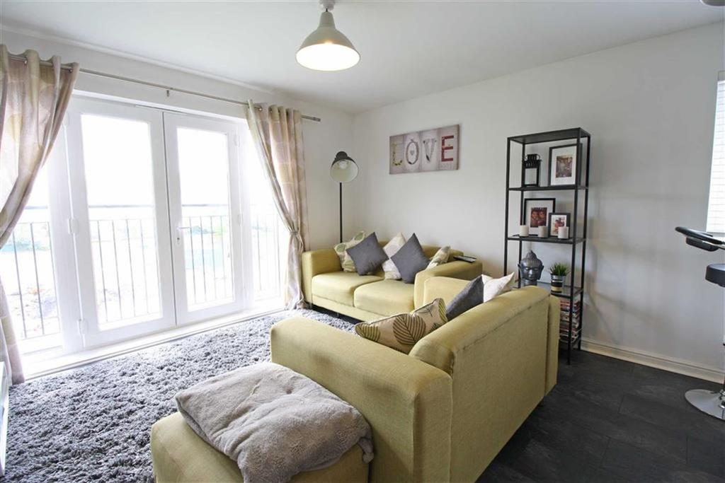 2 Bedrooms Flat for sale in Cae Alaw Goch, Aberdare, Mid Glamorgan