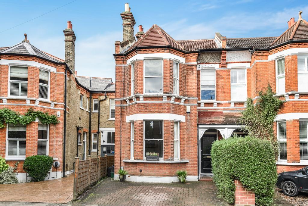 4 Bedrooms Terraced House for sale in Bevington Road Beckenham BR3
