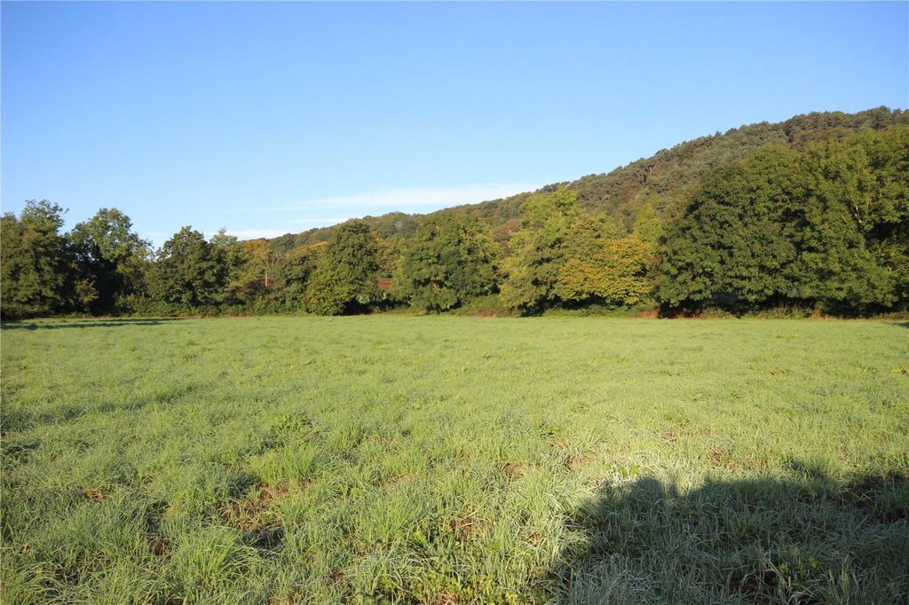 Plot Commercial for sale in Bulkeley, Malpas, Cheshire