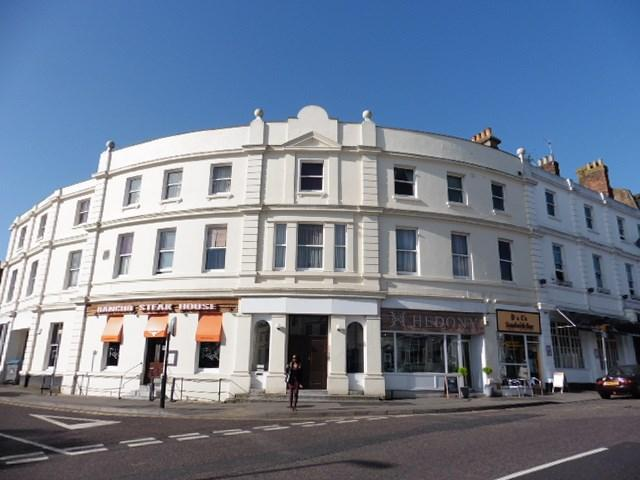 1 Bedroom Apartment Flat for rent in Poole Hill, BOURNEMOUTH