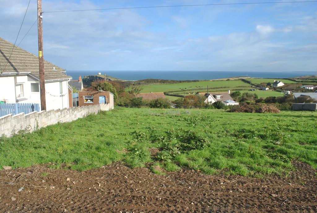 Land Commercial for sale in Tintagel Road, Boscastle