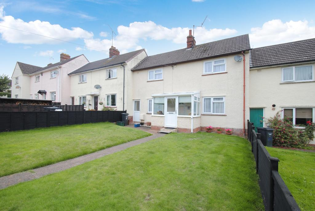 2 Bedrooms House for sale in Plain Pond, Wiveliscombe