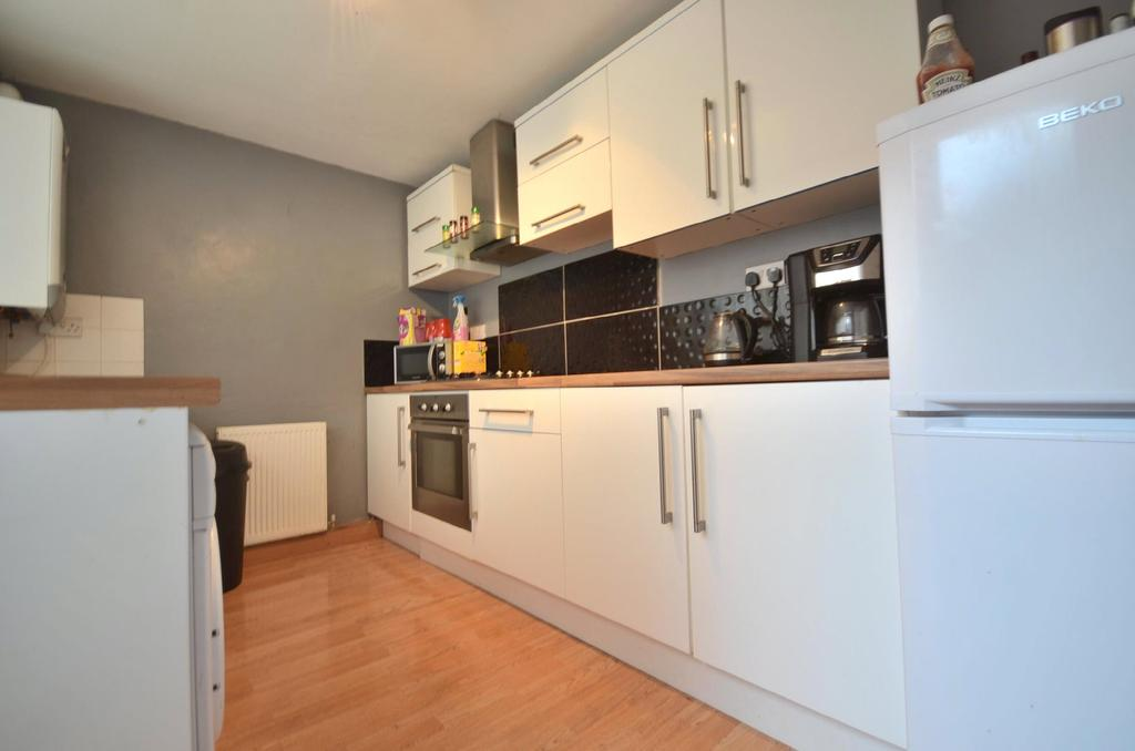 1 Bedroom Apartment Flat for sale in Benwell