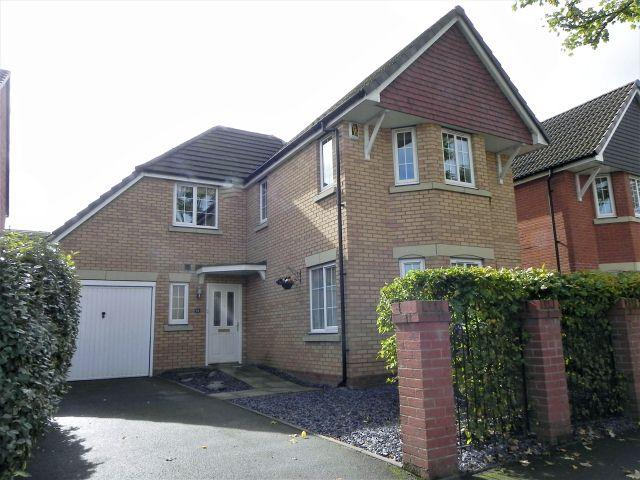 4 Bedrooms Detached House for sale in Varley Road,Pype Hayes,Birmingham