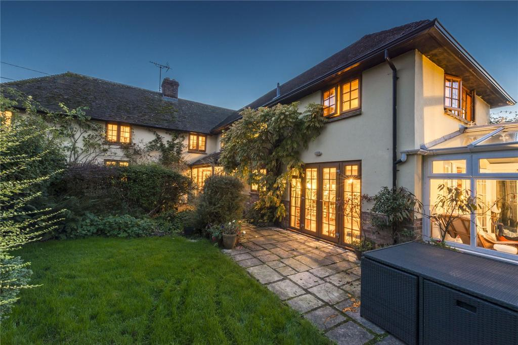 5 Bedrooms Detached House for sale in Dorset