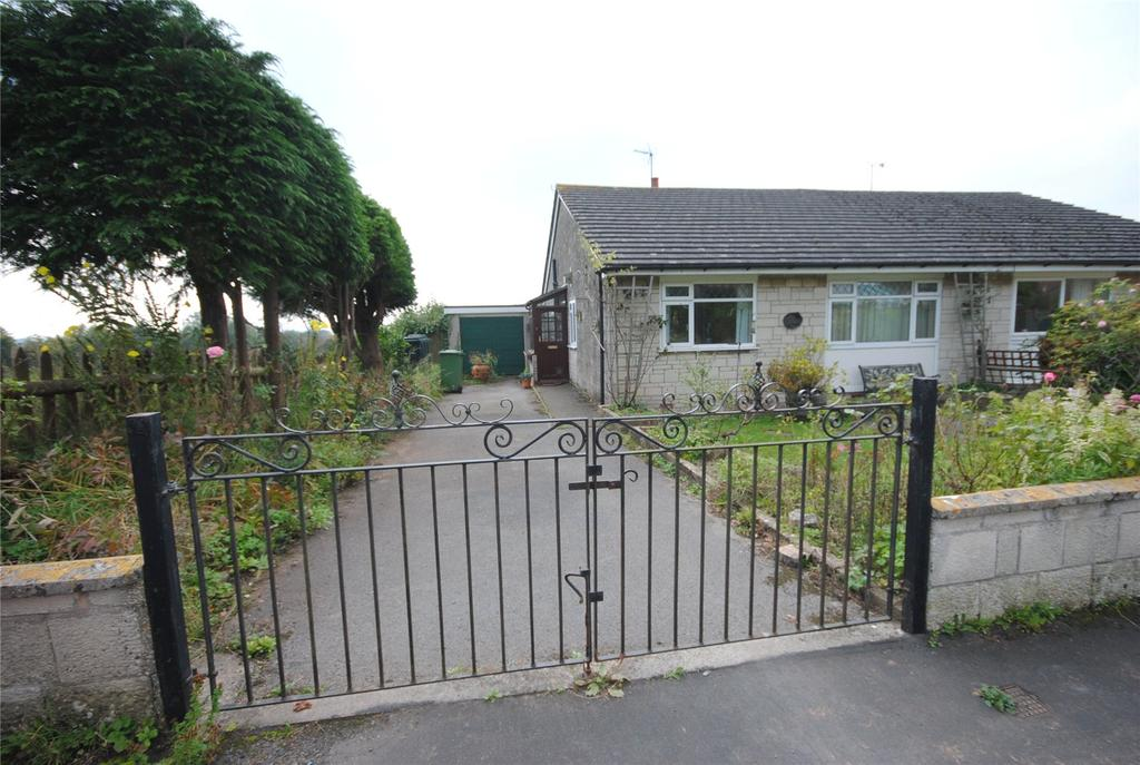 3 Bedrooms Retirement Property for sale in Eastville Lane, Draycott, Cheddar, Somerset, BS27