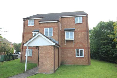 1 bedroom apartment for sale - Ormonds Close, Bradley Stoke, Bristol, BS32