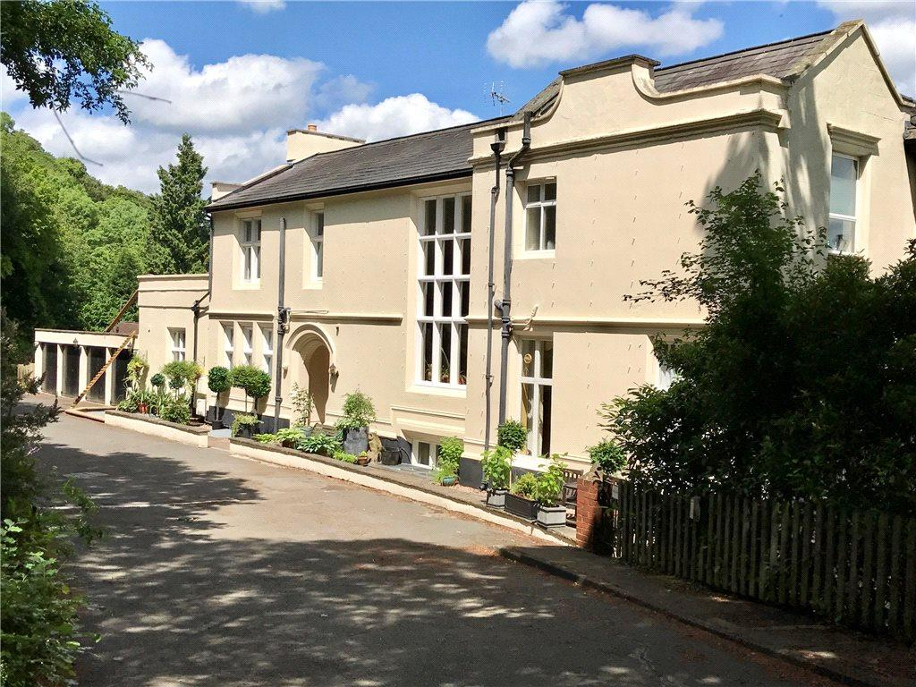 2 Bedrooms Apartment Flat for sale in Holywell House, Holywell Road, Malvern, Worcestershire, WR14