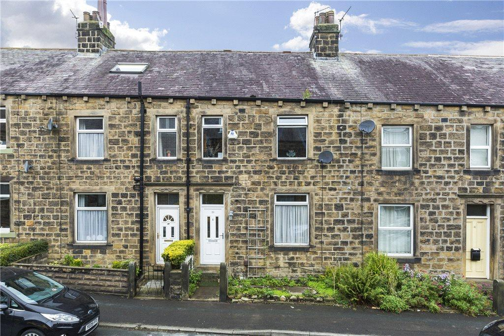 3 Bedrooms Unique Property for sale in Brewery Road, Ilkley, West Yorkshire