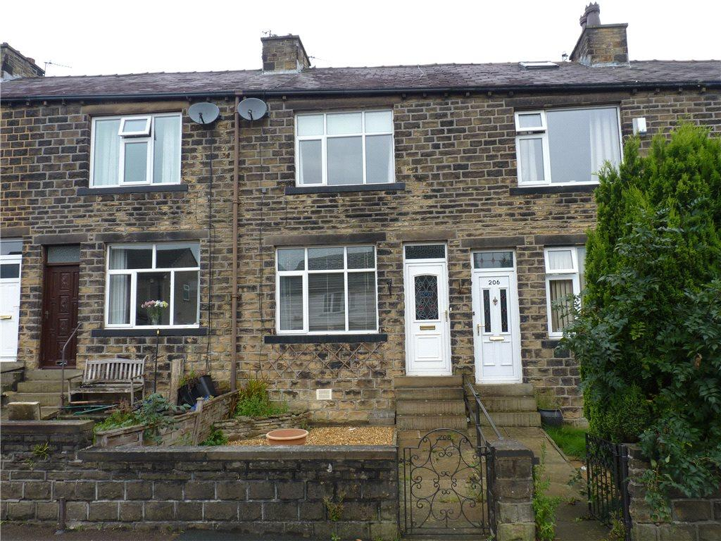 2 Bedrooms Unique Property for sale in Fell Lane, Keighley, West Yorkshire