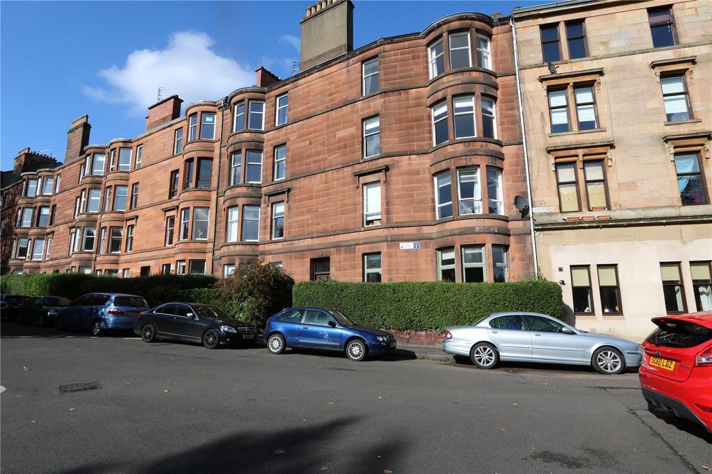 3/1, Striven Gardens, North Kelvinside, Glasgow 1 bed ...