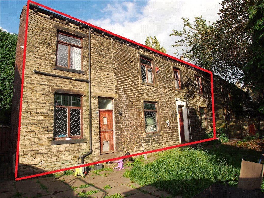 3 Bedrooms House for sale in Hind Street, Wyke, Bradford