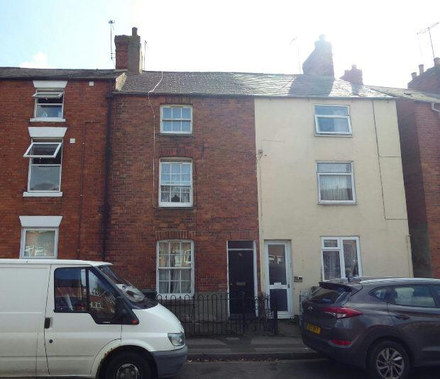3 Bedrooms Terraced House for sale in The Causeway, Banbury