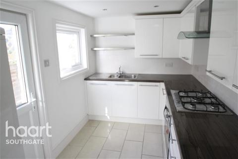 2 bedroom cottage to rent - Chase Road, N14