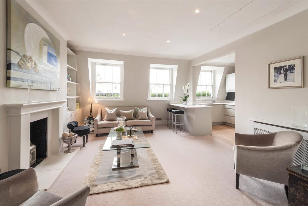 2 Bedrooms Flat for sale in Kensington Park Gardens, London