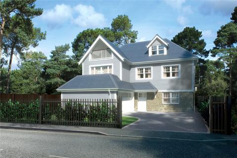 4 bedroom detached house for sale - Bodley Road, Canford Cliffs, Poole, Dorset, BH13