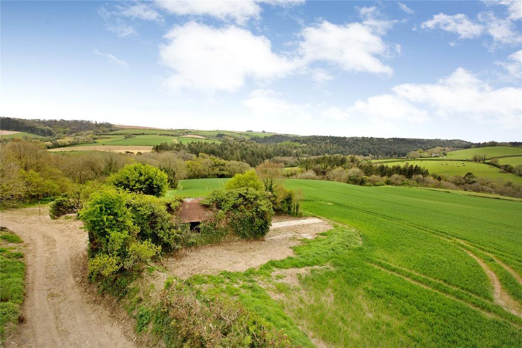 Land Commercial for sale in St. Germans, Saltash, Cornwall, PL12