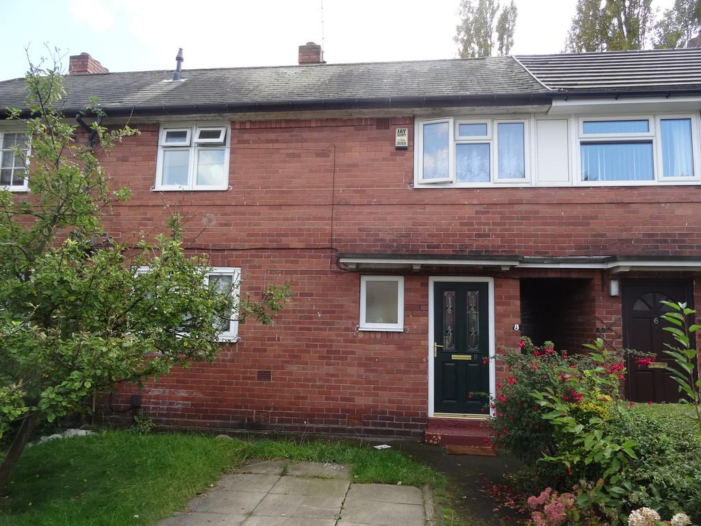 3 Bedrooms Town House for sale in Lawrence Walk - Gipton