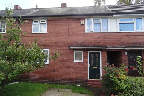 3 bedroom townhouse for sale - Lawrence Walk - Gipton