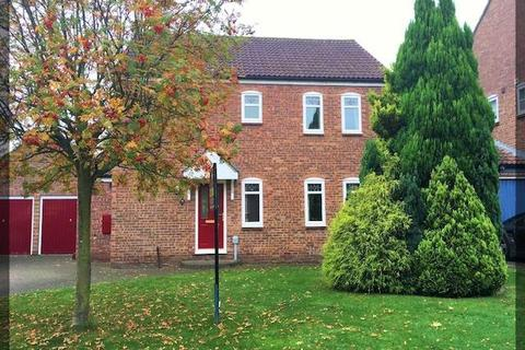 4 bedroom detached house to rent - The Willows, Hessle, East Yorkshire, HU13 0NY