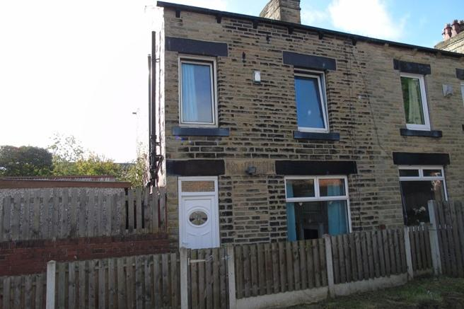 2 Bedrooms Terraced House for sale in 2 Agnes Terrace, Barnsley, S70 1NN