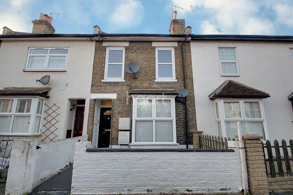 1 Bedroom Flat for sale in Kemble Road, Croydon, CR0