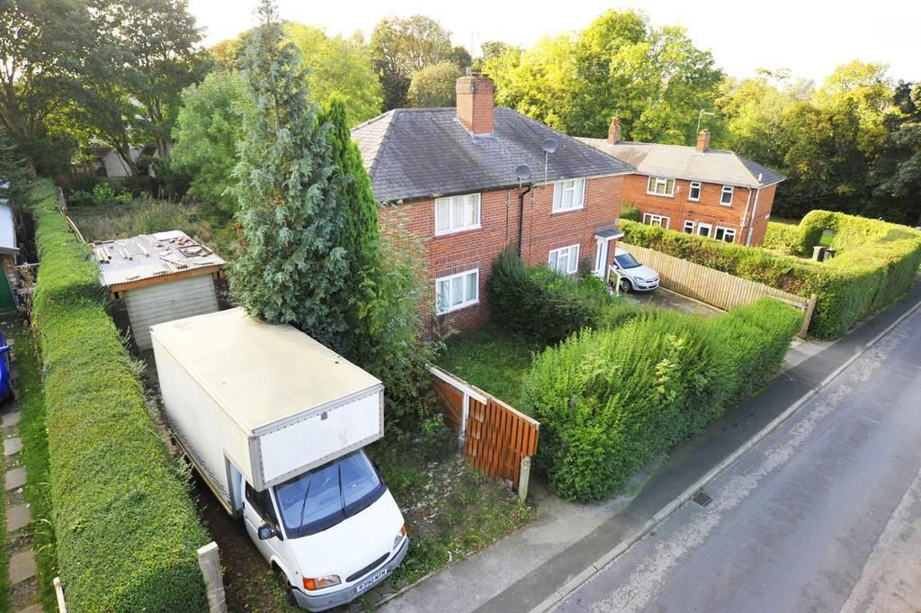 3 Bedrooms Semi Detached House for sale in Scargill Road, Harrogate