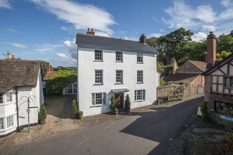 6 bedroom detached house for sale - Castle Hill, Dunster, Minehead, Somerset, TA24