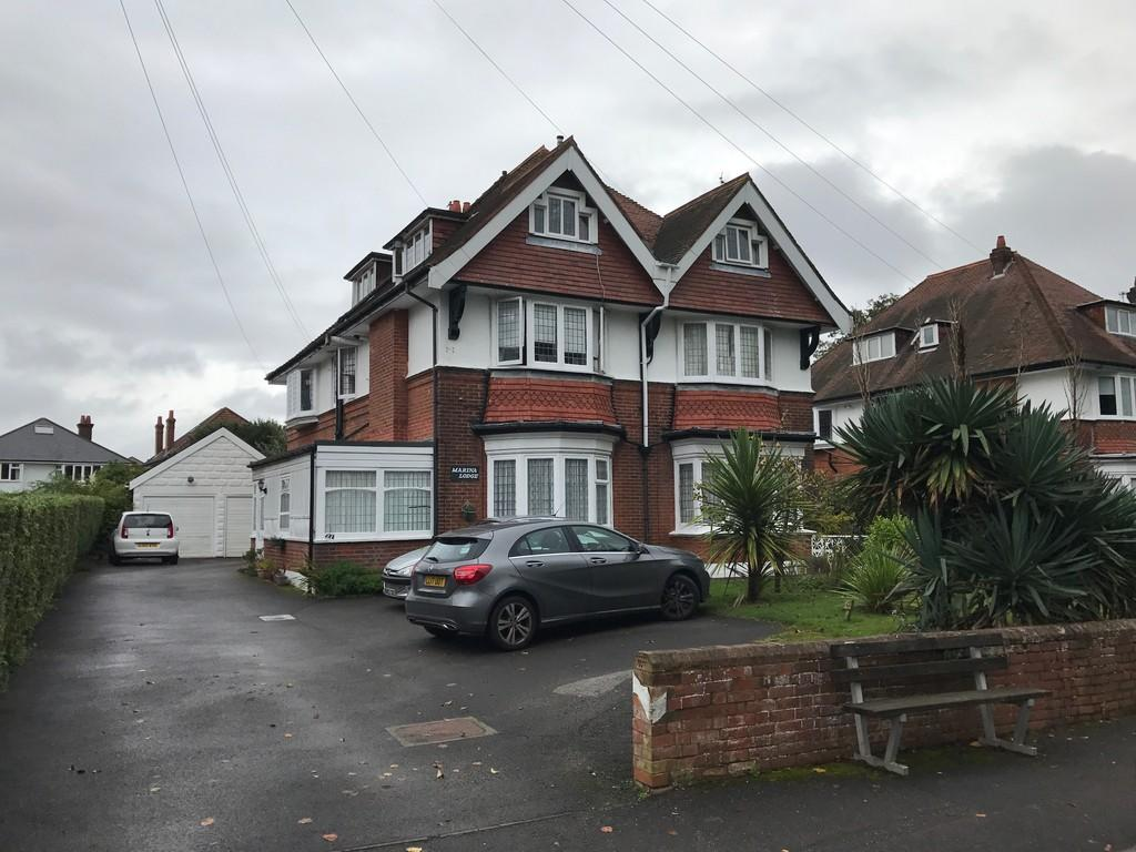 1 Bedroom Apartment Flat for sale in Portchester Road, Bournemouth