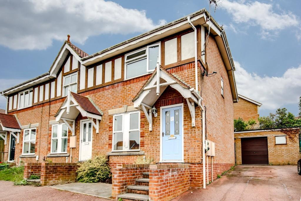 3 Bedrooms End Of Terrace House for sale in Portslade