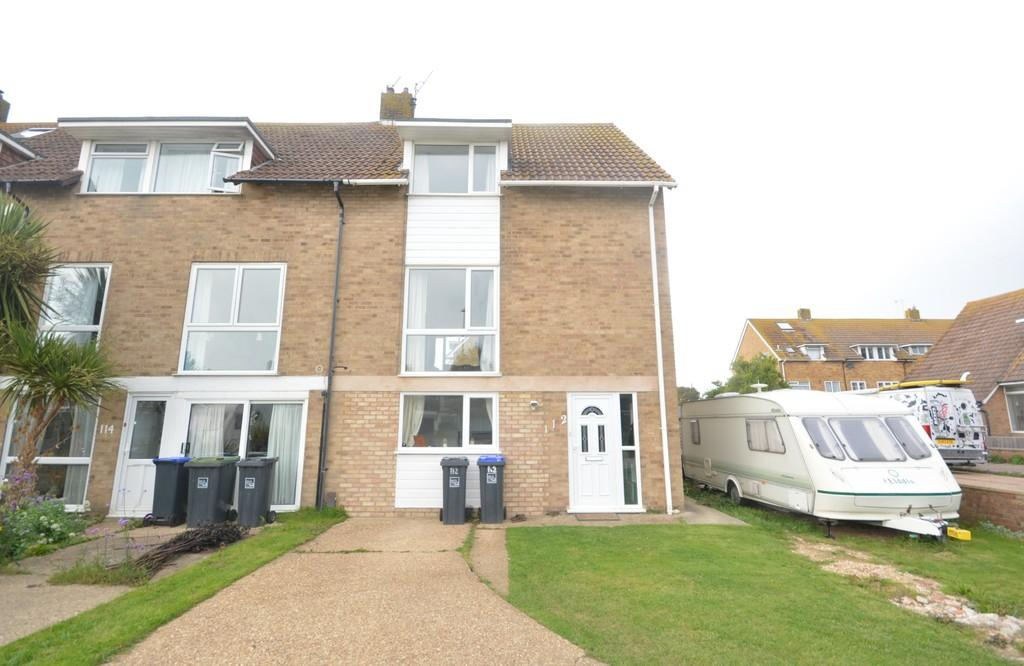 5 Bedrooms End Of Terrace House for sale in Shoreham-by-Sea