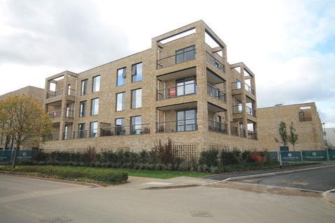 2 bedroom apartment to rent - Hawkey Road, Trumpington