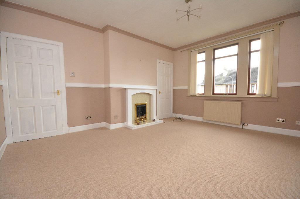 2 Bedrooms Flat for sale in Merchiston Avenue, Falkirk, Falkirk, FK2 7LA