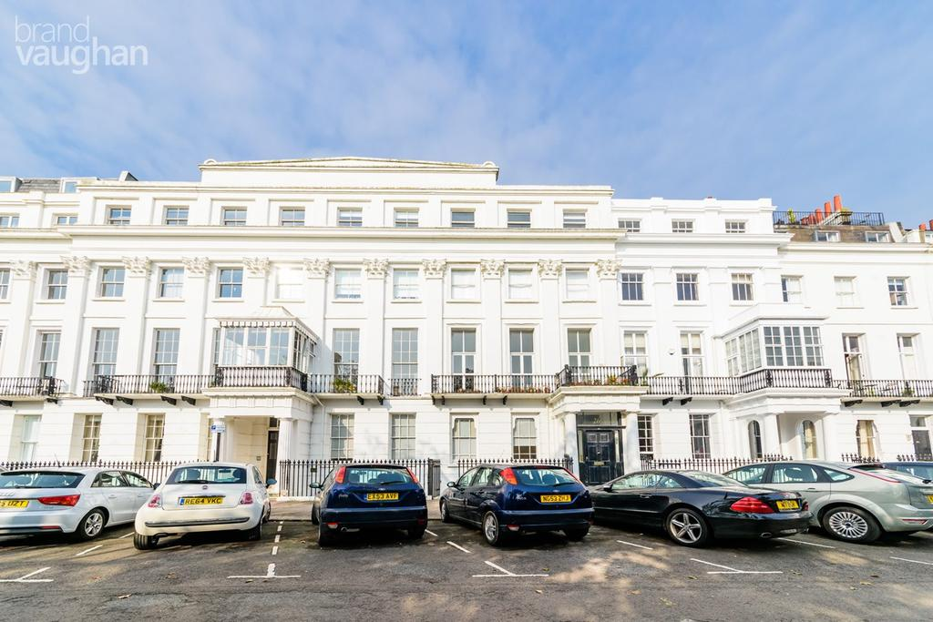 Studio Flat for sale in Sussex Square, Brighton, Brighton, BN2