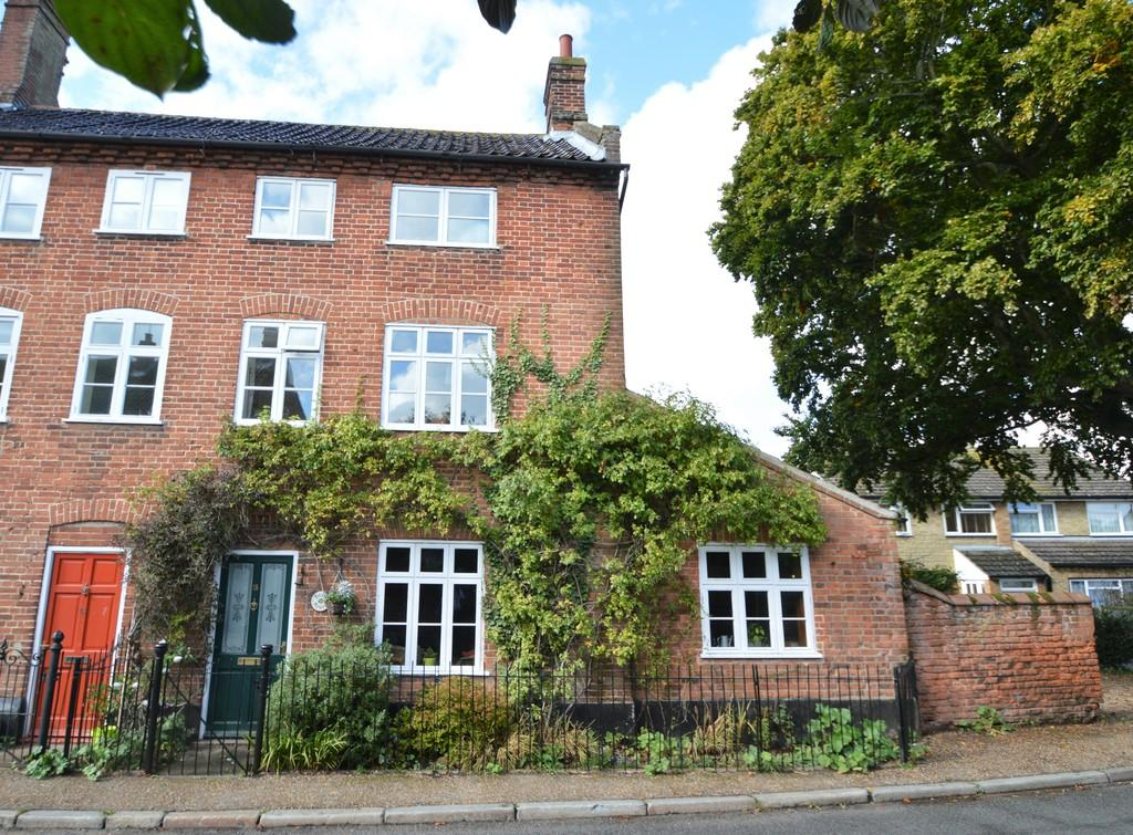 3 Bedrooms End Of Terrace House for sale in Cawston