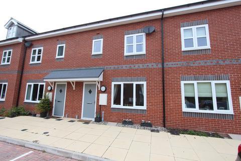 3 bedroom townhouse for sale - Marsh Lane, Hampton-in-arden