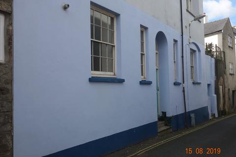 1 bedroom ground floor flat to rent - 10 St Mary's Church Hall